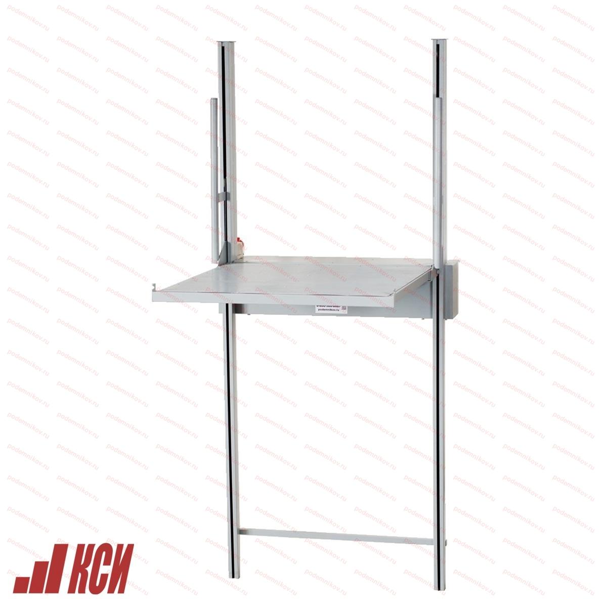 Вертикальный подъемник для инвалидов ПТУ-001